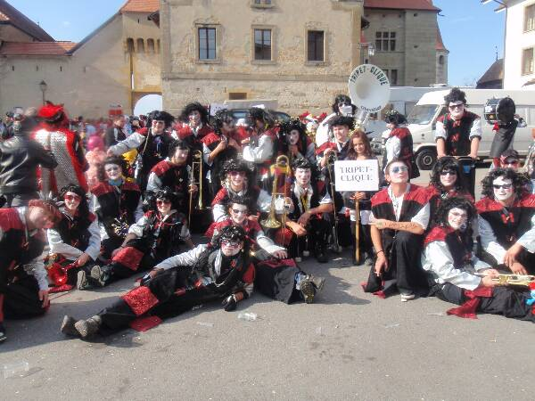 Avenches 2012