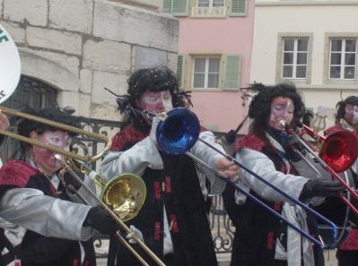 Delémont 2011
