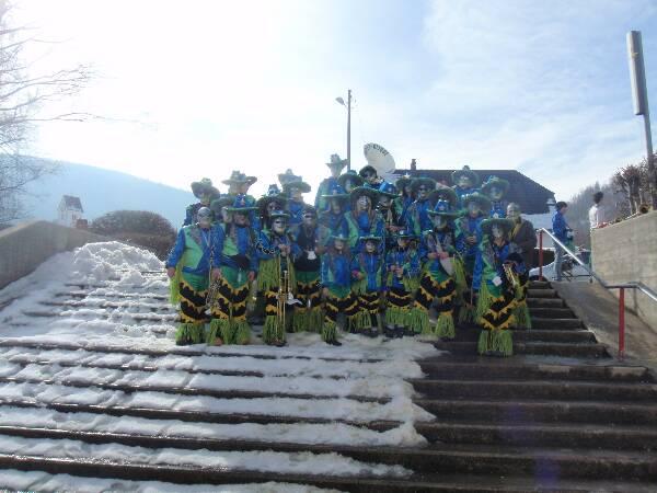Glovelier 2012