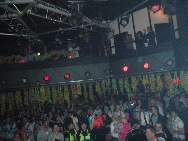Gala des cliques 2010