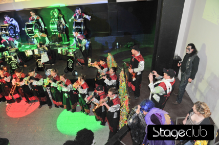 Gala des cliques 2011