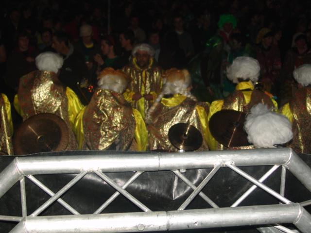 Saignelégier 2011